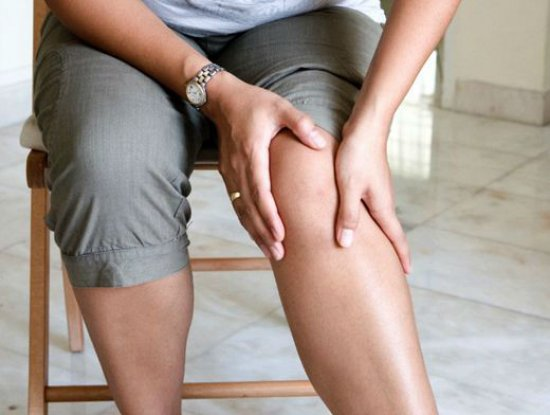 Боль в ногах