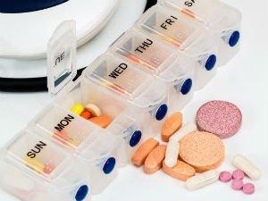 Медикаменты для снижения холестерина
