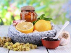 Народные средства от атеросклероза