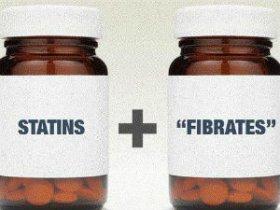 Статины и фибраты